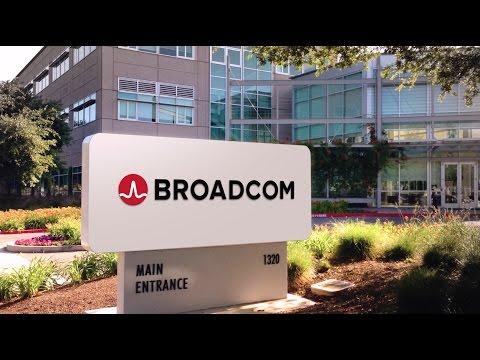 Okta Customer Journey: Broadcom