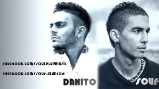 Danito ft Souf - Tu M'as Laissé