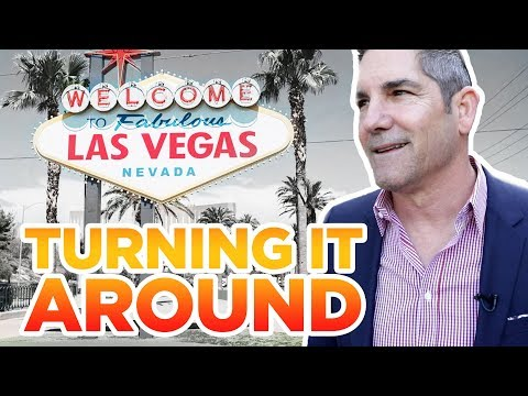 Grant Cardone Turning People's Lives Around in Vegas photo