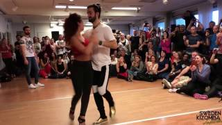 Nuxito -  I Got High  / choreo by Saleh brothers & Marta