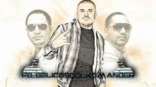 EL KOMANDER FT LA EDICION DE CULIACAN- ME RETIRO ( ESTUDIO 2012)