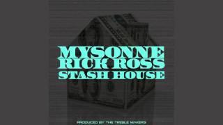 Mysonne feat. Rick Ross - Stash House - New Hip Hop Song [video]