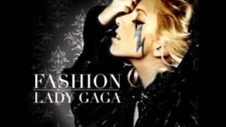 Lady Gaga - Fashion ( Male Version )