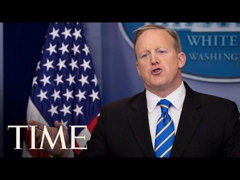 A White House Spokesman Said President Trump 'Believes' False Claim On Voter Fraud   TIME
