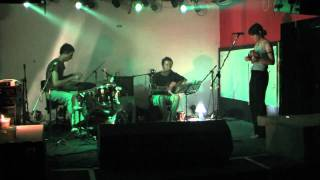 Music: IZAE - Baba Jaga, uživo/live, Klub Orlando, Dubrovnik 2006.