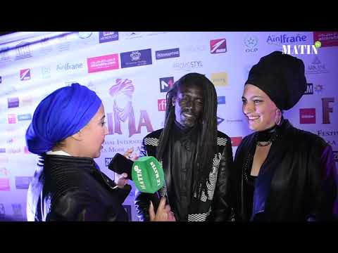 Video : Les créateurs panafricains défilent à Dakhla