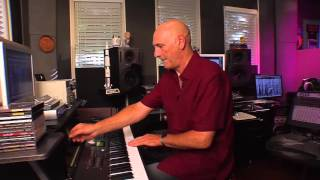 Mike Pinder Mellotron Samples