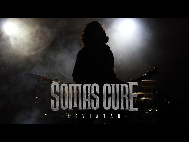 Videoclip oficial de 'Leviatán', de Somas Cure.