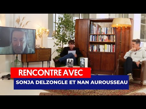 Vidéo de Sonja Delzongle