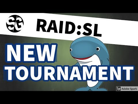 [RAID SHADOW LEGENDS] NEW WHALE TOURNAMENT INCOMING =)