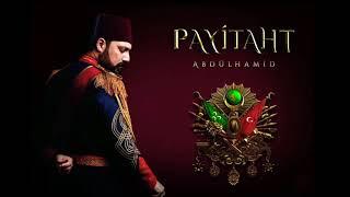 Payitaht Abdülhamid 'Duygusal' Ney Versiyon - Mücahit Fatih Evliyaoğlu