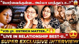 """My Boyfriend's Qualities...!""- Lakshmi Menon's Super Cool Interview   Thalapathy   Ajith   Master"