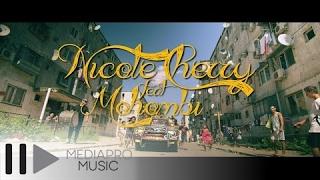 Nicole Cherry feat Mohombi - Vive la vida (Official Video)