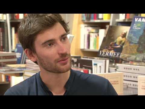 Vidéo de François-Henri Désérable