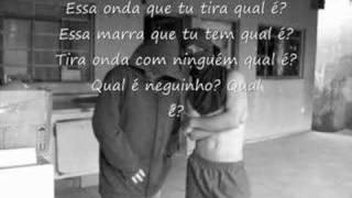 Marcelo D2 - Qual é?