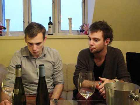 WFV #170 - Riesling: Leitz 1-2-3 & Josmeyer Kotabe