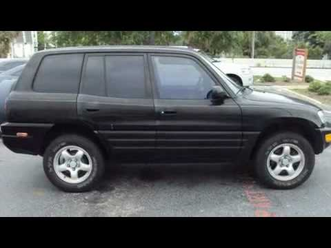 Bud Clary Toyota >> 1999 Toyota RAV4 Problems, Online Manuals and Repair ...