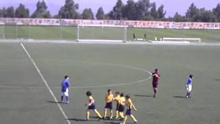 Golos Nuno Nunes FCPorto