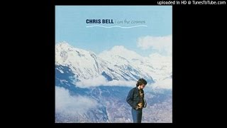 """I Am The Cosmos (Slow Version)"" - Chris Bell"