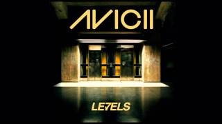Avicii-Levels Pitch 33+.wmv