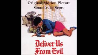 Michael Stokes feat. The Enchantments - Deliver Us From Evil [Main Title Theme]