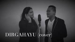 Dirgahayu-Wan Mohd Fuad & Farah Mnn (cover)