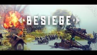 Besiege #level 11-12#