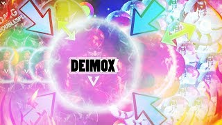 I am back Deimoxx // DoubleSplit Gota.io