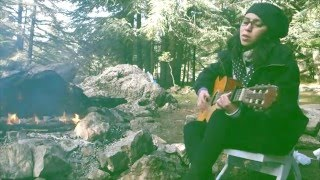 Daft Punk - Get Lucky (Cover) #Miss_Cha
