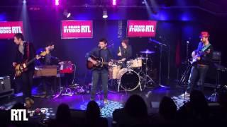 Renan Luce - La boîte en Live dans le Grand Studio RTL - RTL - RTL