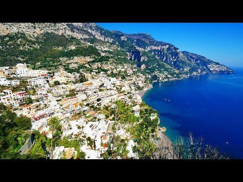 三下國語L14補充影片_世界文化遺產 - 義大利阿瑪菲海岸線 - YouTube