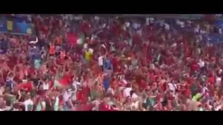 Portugal 1 x 0 França - Goal Eder - Portugal Campeão da UEFA EURO 2016 - Plop! (OFFICIAL VIDEO)