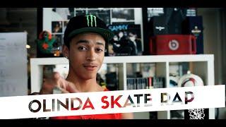 Nyjah Huston convida: 1° Olinda Skate Rap