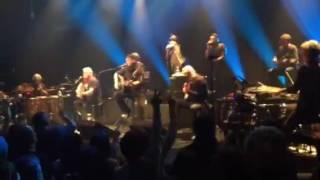 RESISTÊNCIA AO VIVO NO BATACLAN PARIS 29/01/2017