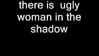Tonnci Kastelan-Ugly Woman