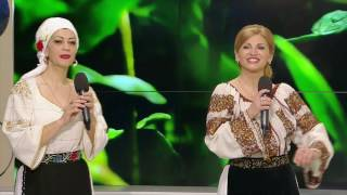 Виктория Лунгу и Дойна Арсени — Выступление