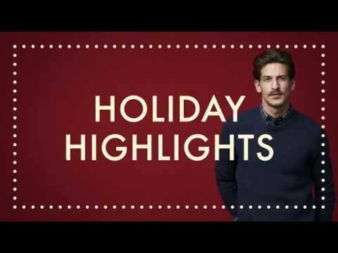 Brothers Sverige - Holiday Highlights