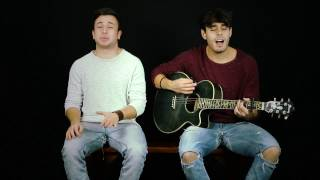 """Shawn Mendes - Treat You Better / Stitches"" (Acoustic Beatbox Cover)"