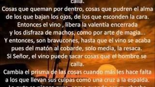 El Vino -  Yecid Manzano  -kika-.wmv