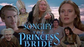 True Love: Songify Princess Bride