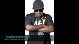 Gyptian ft. Billy Blue & nicki Minaj - Hold Yuh (DL LINK)