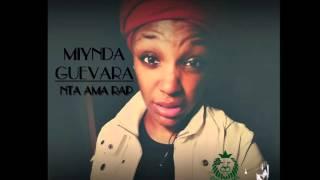 Mynda Guevara - Nta Ama Rap(2015)