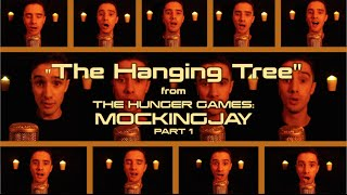 The Hanging Tree - The Hunger Games: Mockingjay Part 1 (Uke/Acapella Cover)
