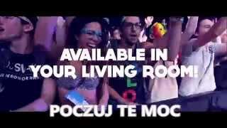 Ultra Live Miami 2015 MIKE DAGIO ULTRA HYMN POLAND 2015
