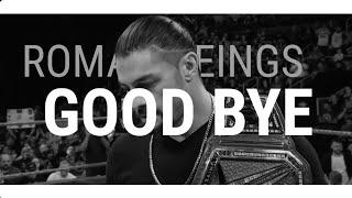 Roman Reing leave WWE  - Hamza Malick