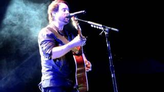 David Cook - acoustic Fade Into Me (Phoenix)