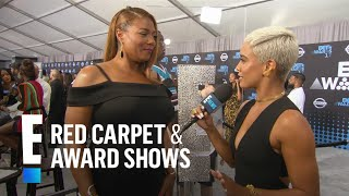 Queen Latifah Wants to Do Carpool Karaoke Again | E! Live from the Red Carpet