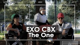 EXO- CBX 첸백시-The One -Special Clip ~ Cover/Parody MV [U-Nik]