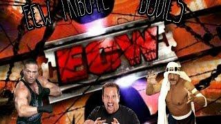 ECW tribute bodies