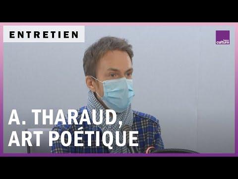 Vidéo de Alexandre Tharaud